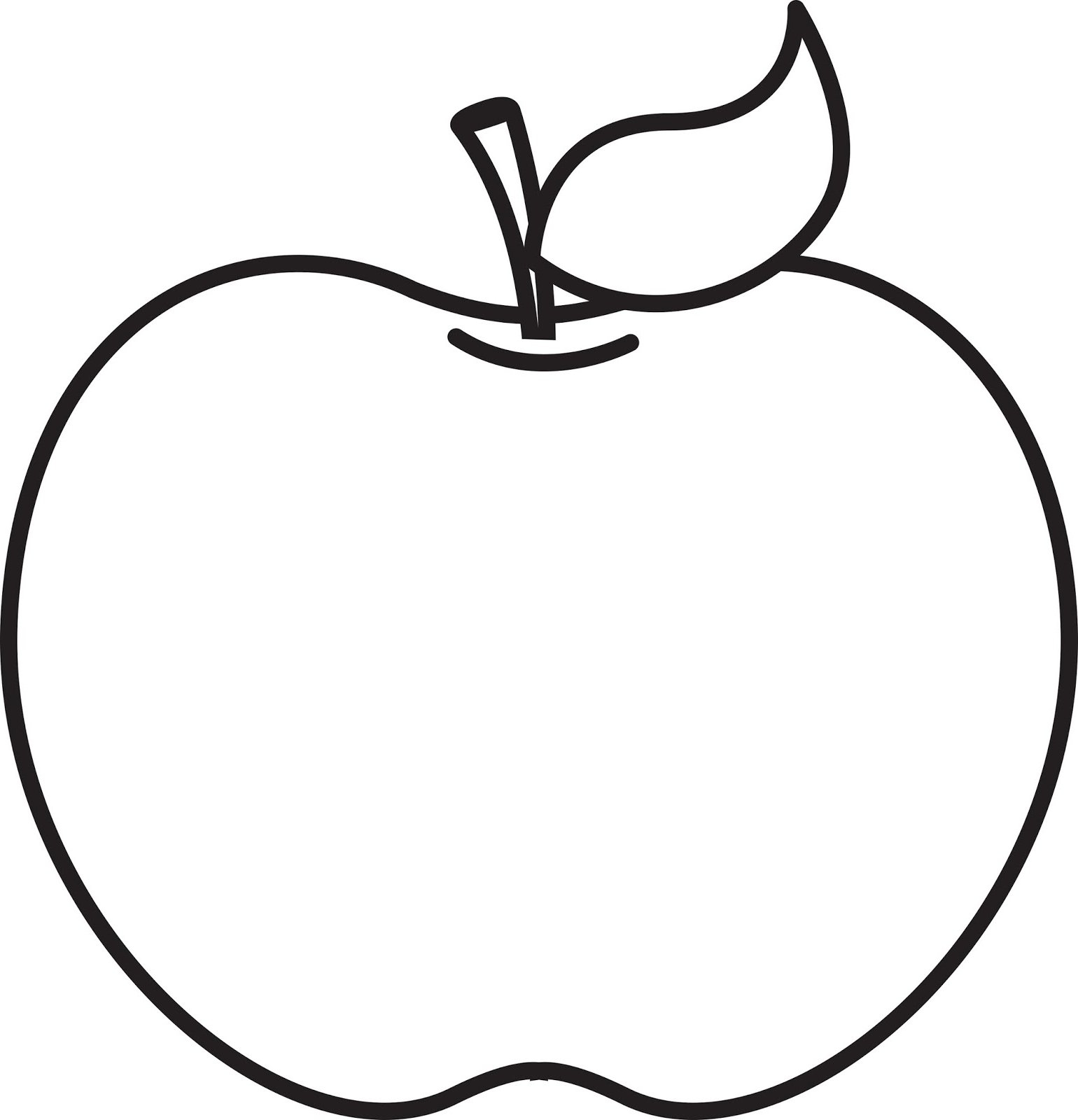 Apple Clipart Black And White Best Of Apple Black And