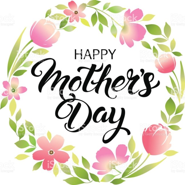 Free happy mothers day clipart 5 » Clipart Station