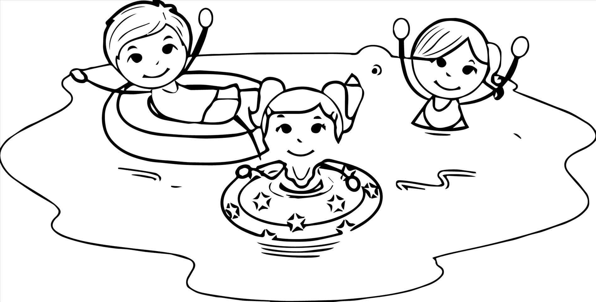Vacation Clipart Black And White 3 Clipart Station