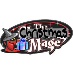 The Christmas Mage