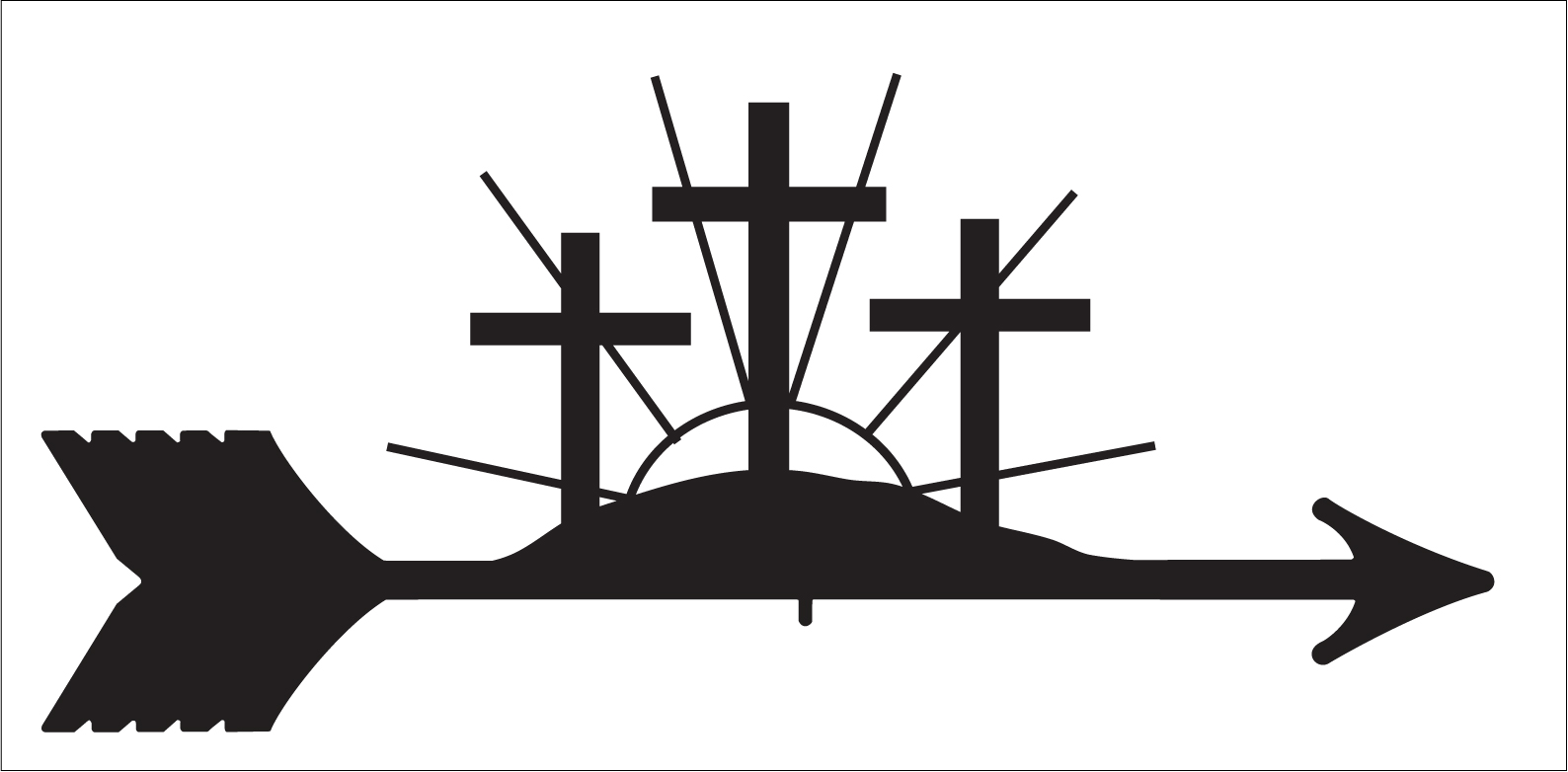 3 Crosses Clipart 24 Free Cliparts