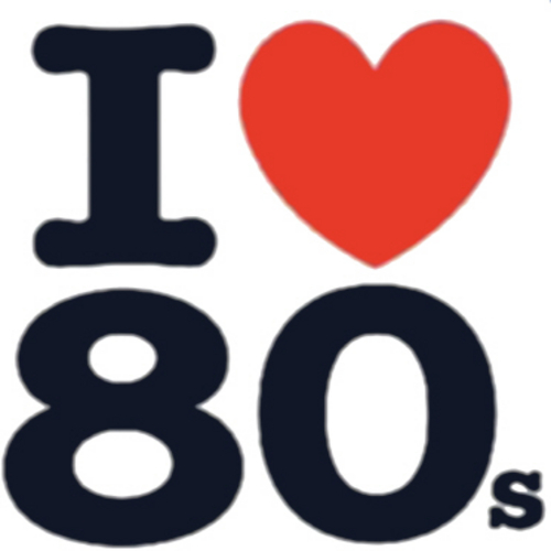 Download 80ies clipart - Clipground