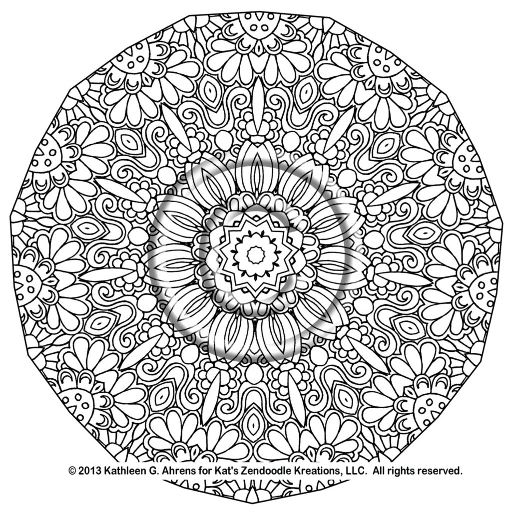 advanced mandala clipart 20 free Cliparts | Download ... | free printable mandala coloring pages for adults only