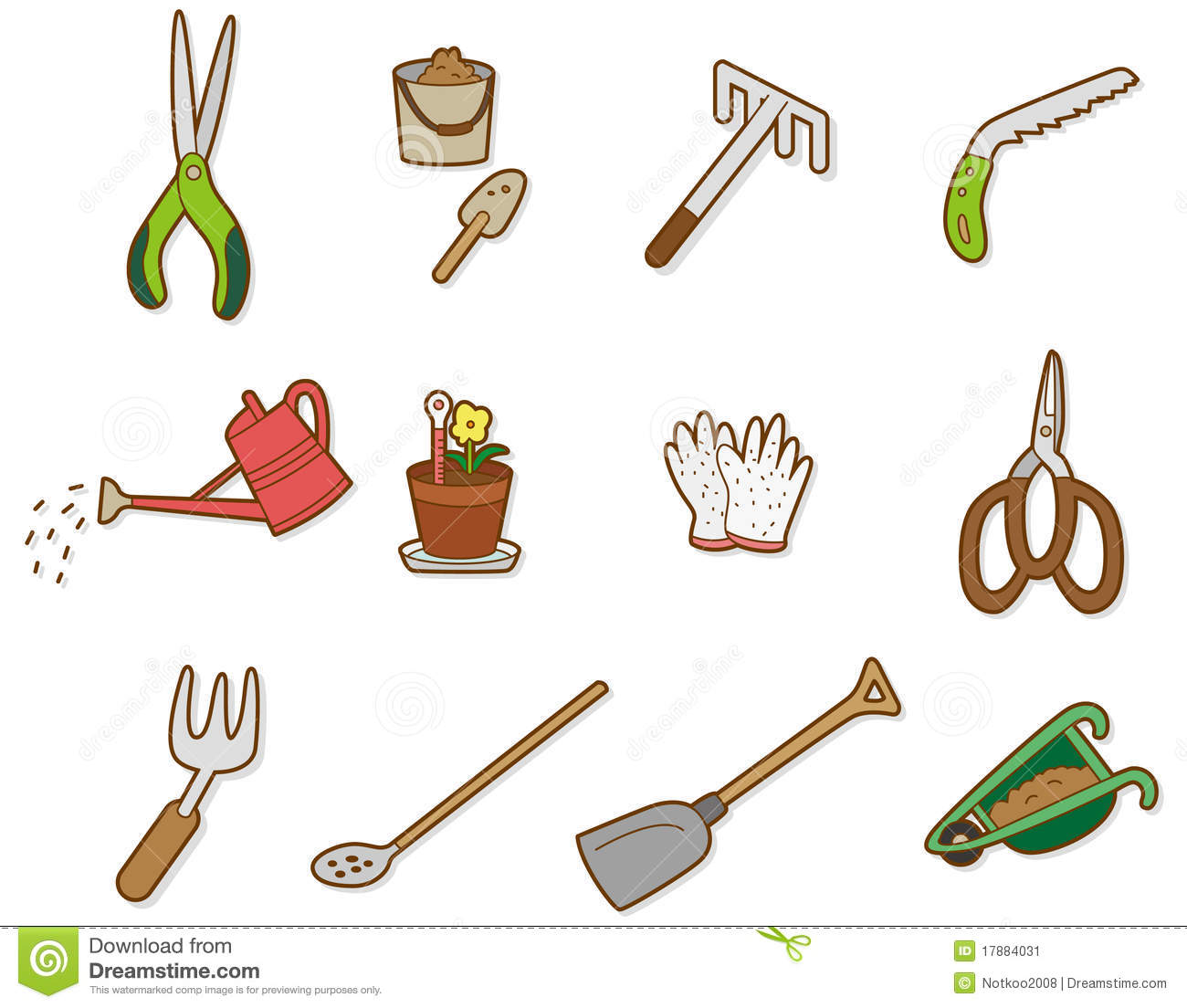 Agricultural Tools Clipart 20 Free Cliparts