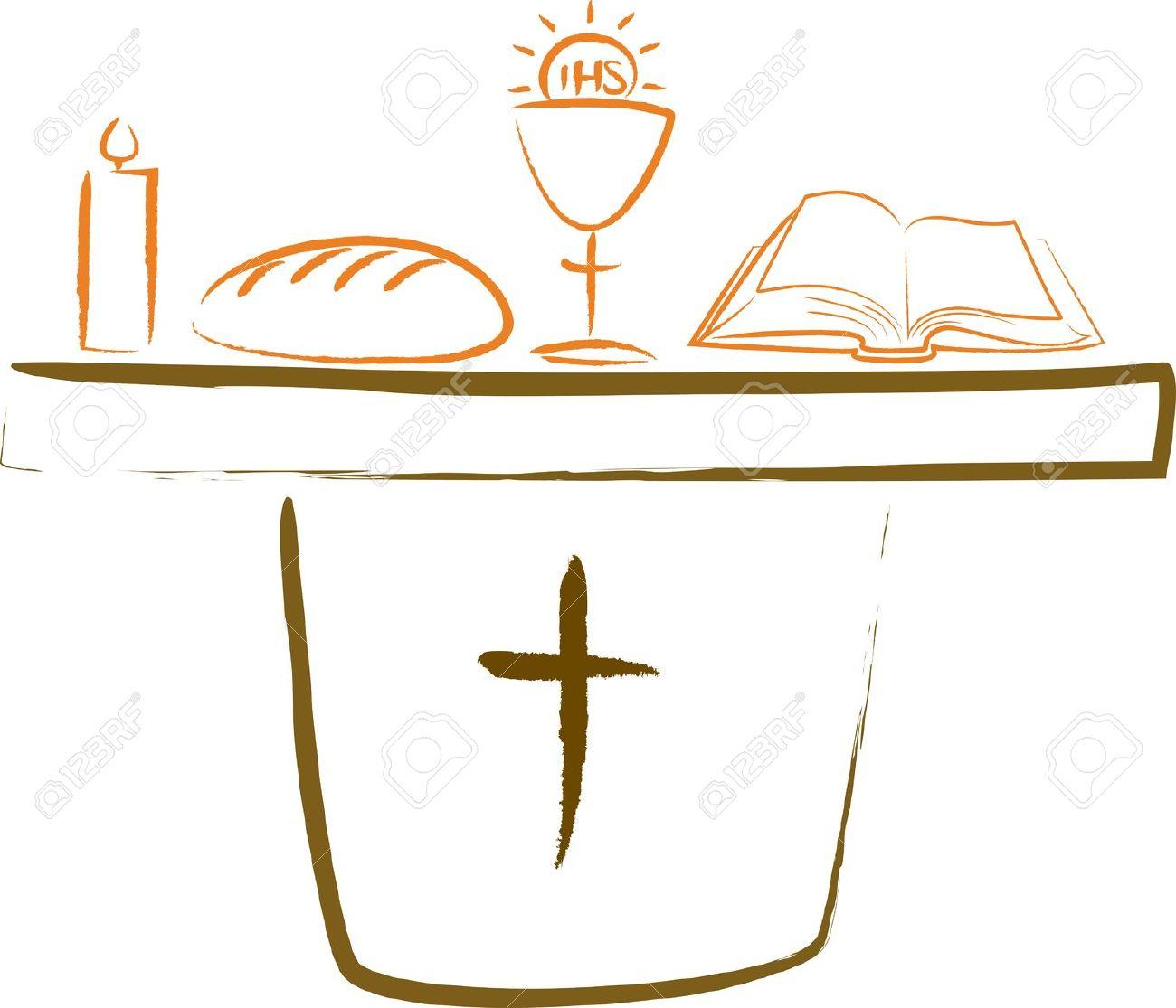 Liturgy Clip Art Committee Catholic