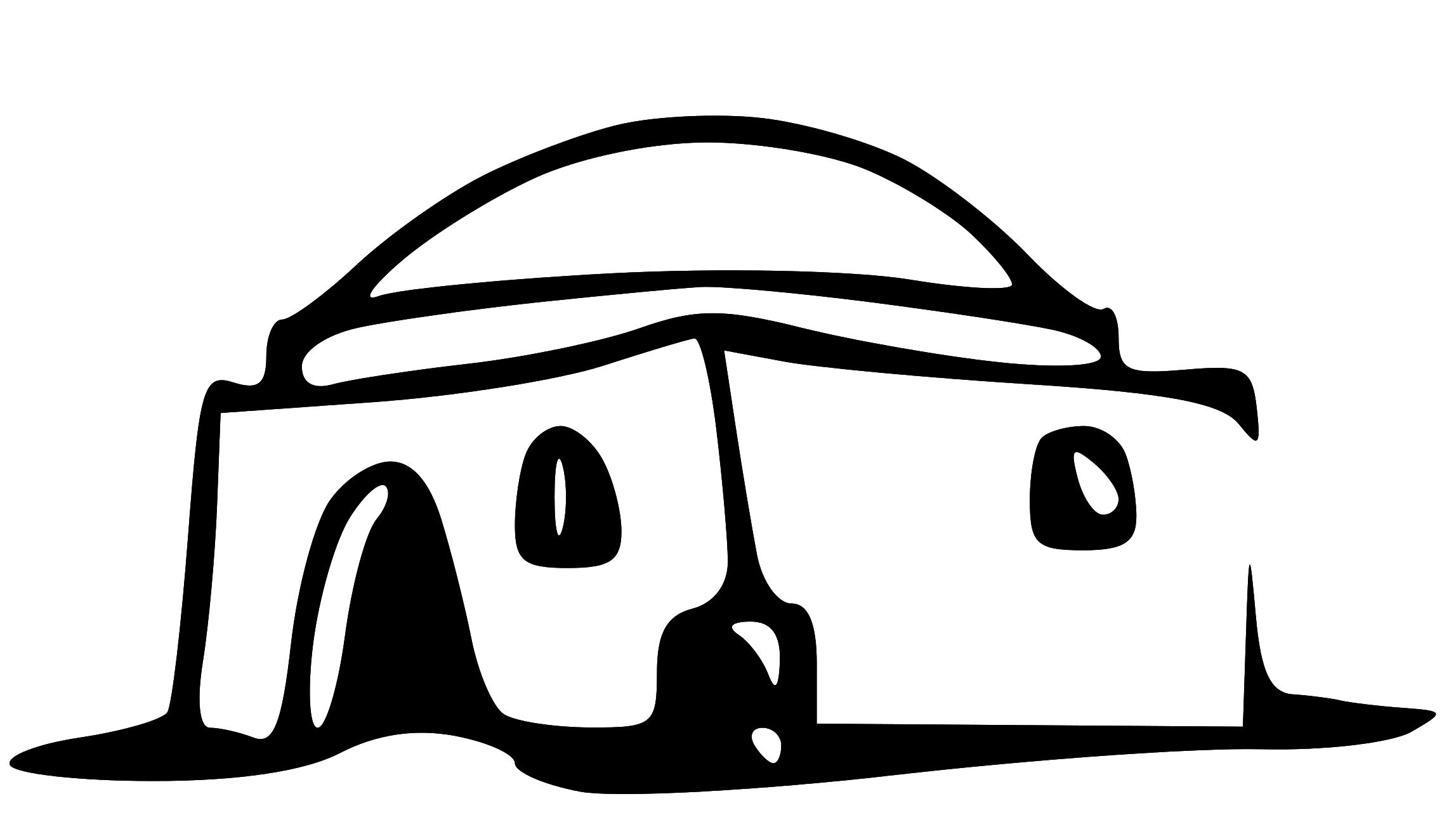 Ancient Buildings Clipart
