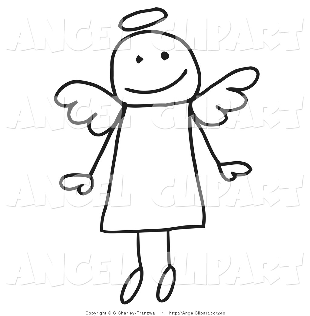 Angel Figure Clipart 20 Free Cliparts