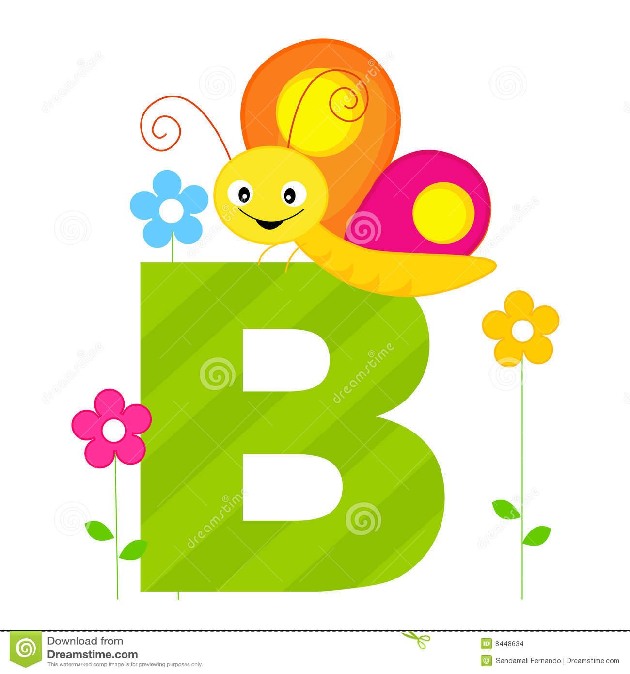 Animal Clipart Alphabet Letters