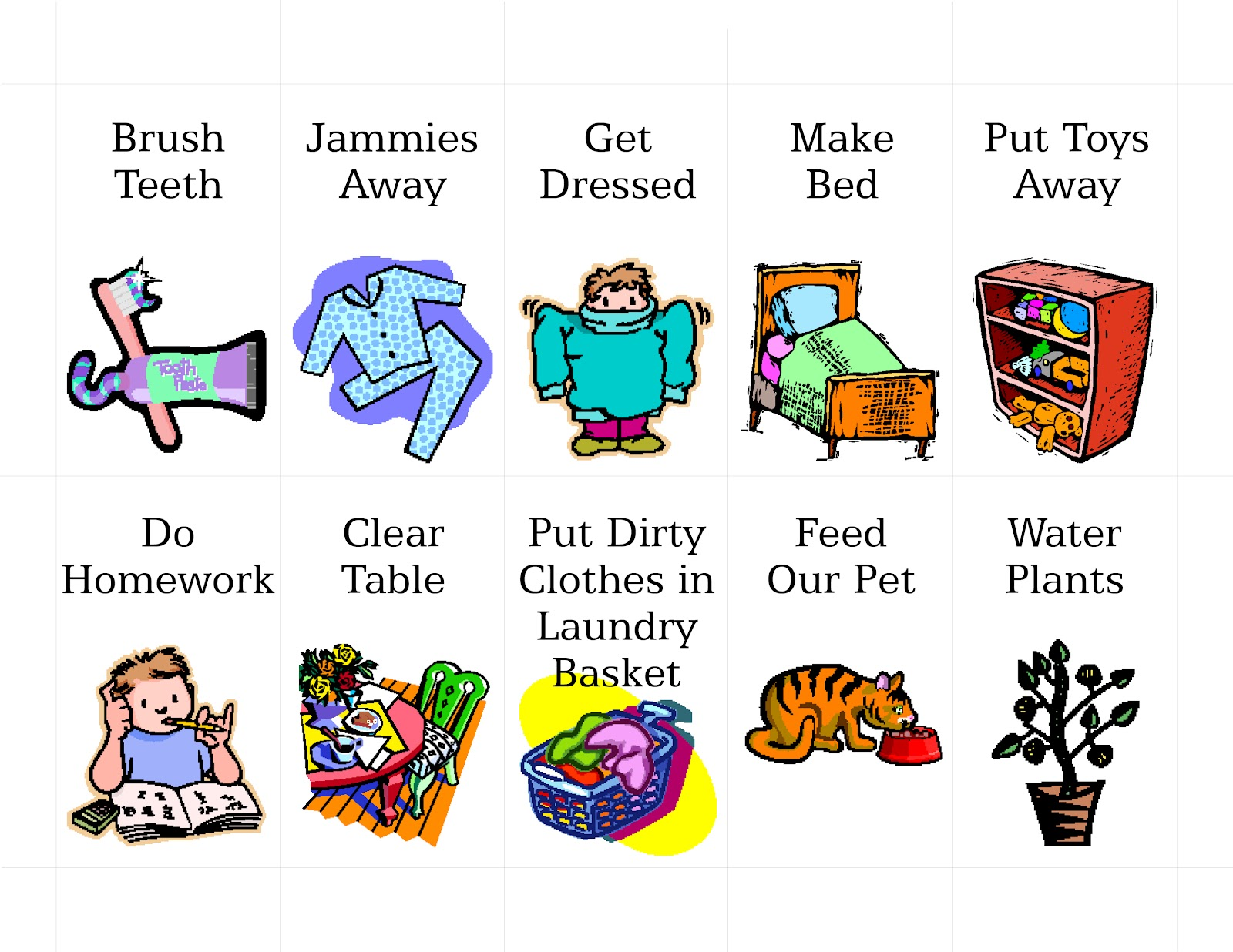 Appropriate Clipart 20 Free Cliparts