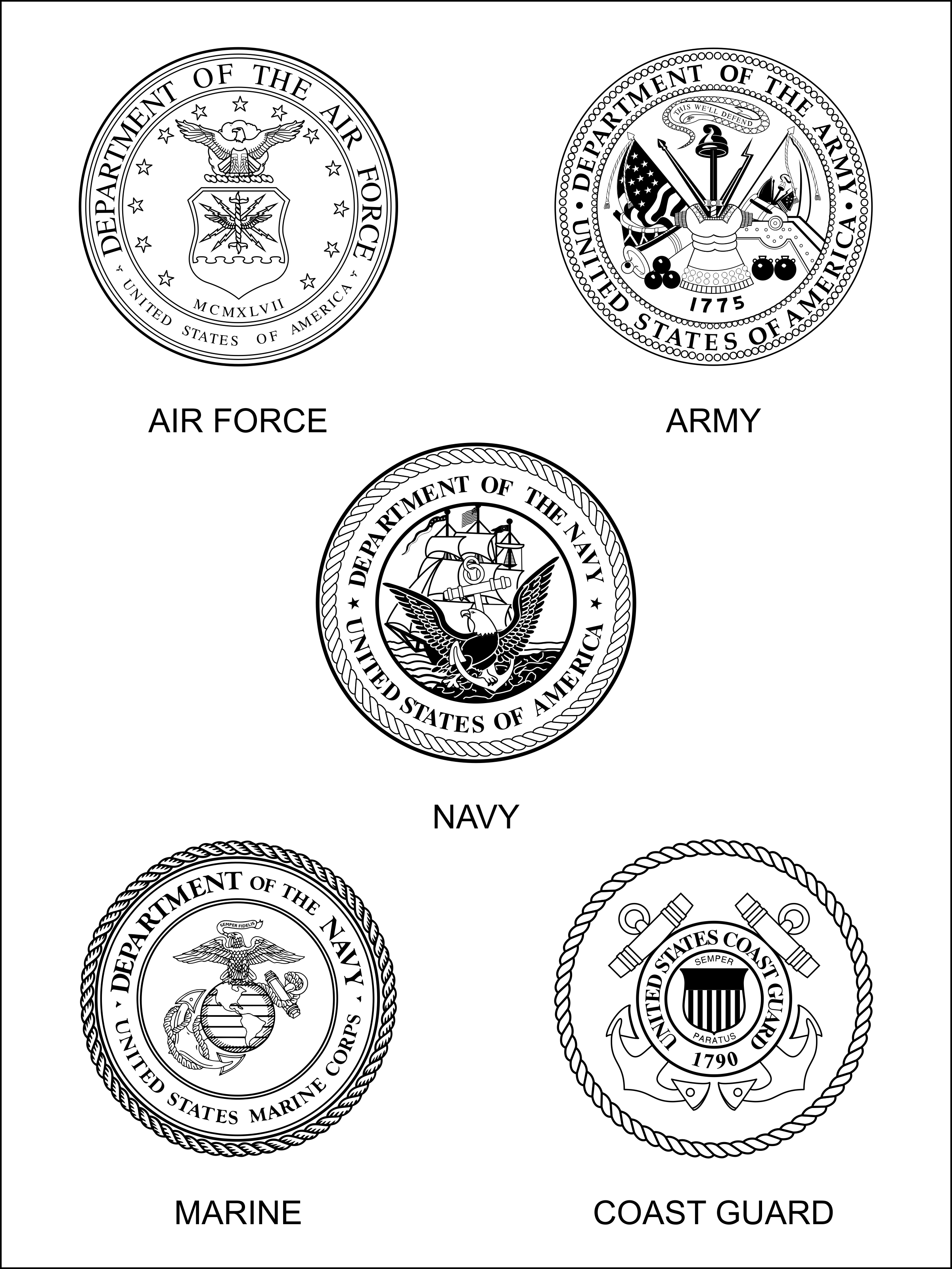 Army Color Clipart 20 Free Cliparts
