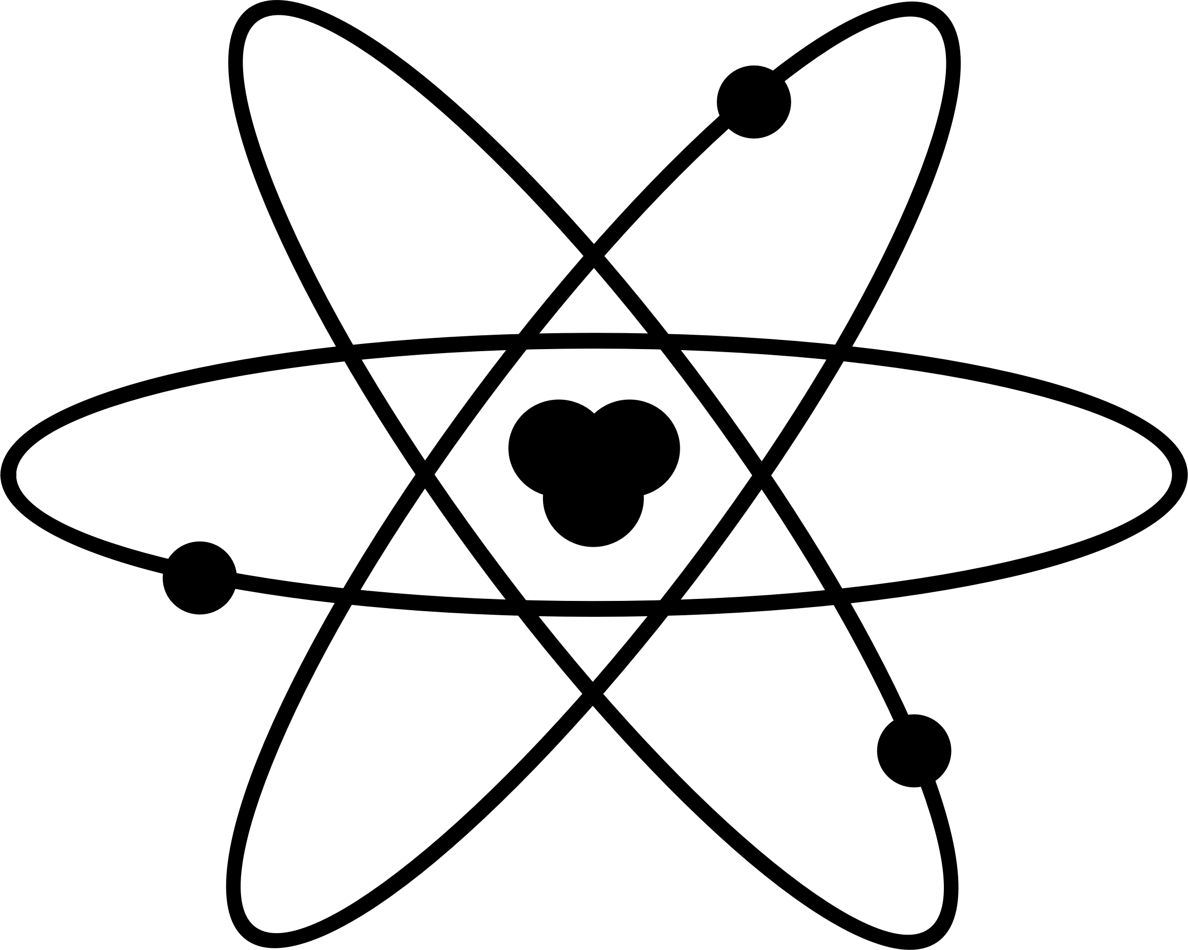 Neutrons Clipart