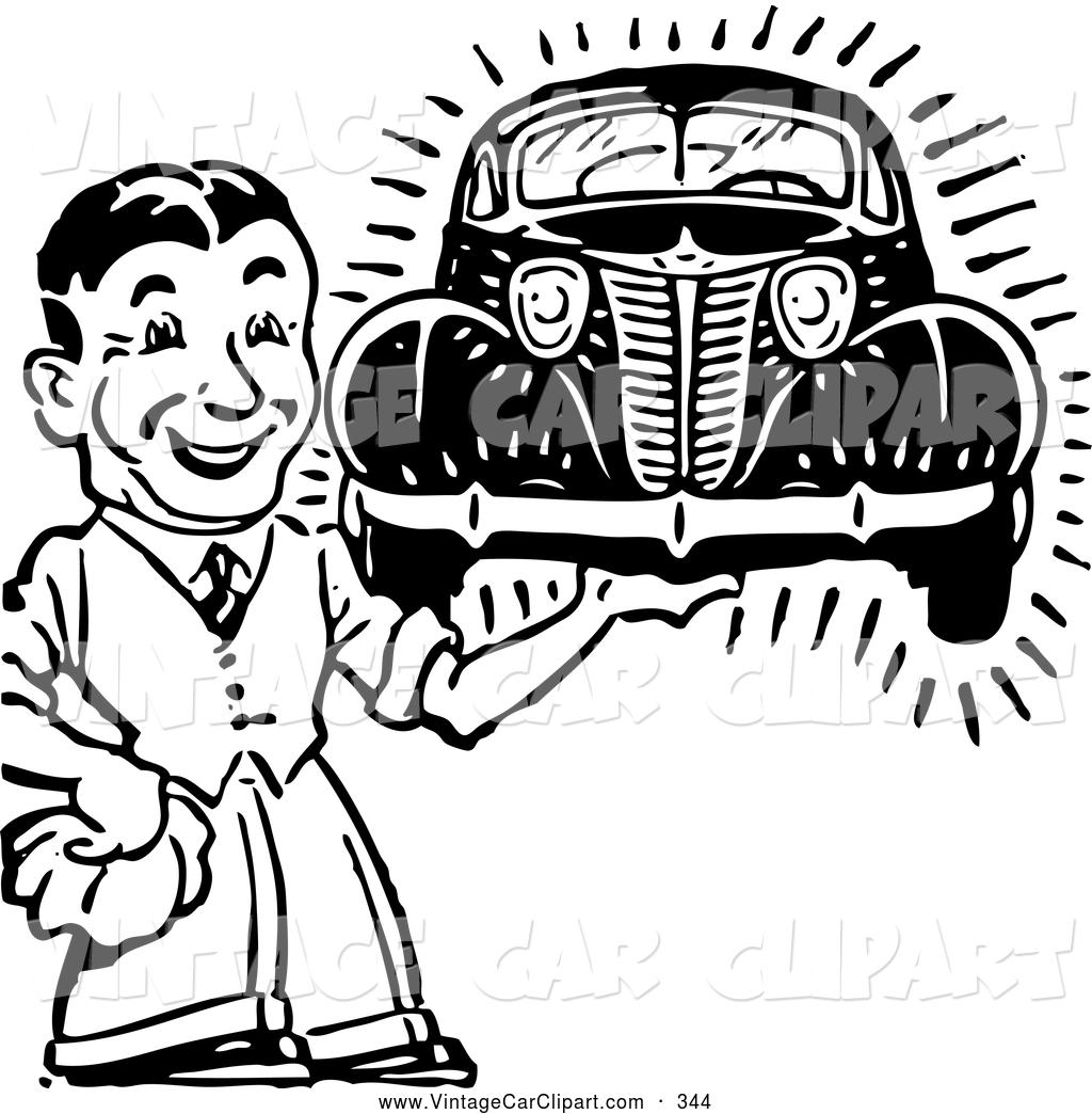 Auto Detail Clipart