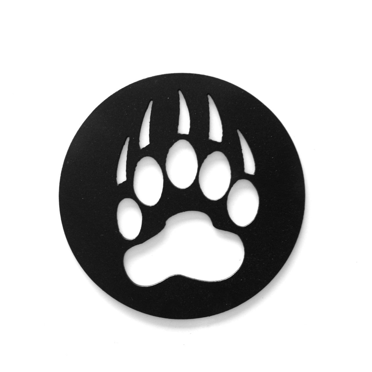 Cub Scout Bear Paw Print Clipart 20 Free Cliparts