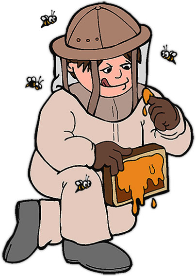 Beekeeping clipart 20 free Cliparts Download images on