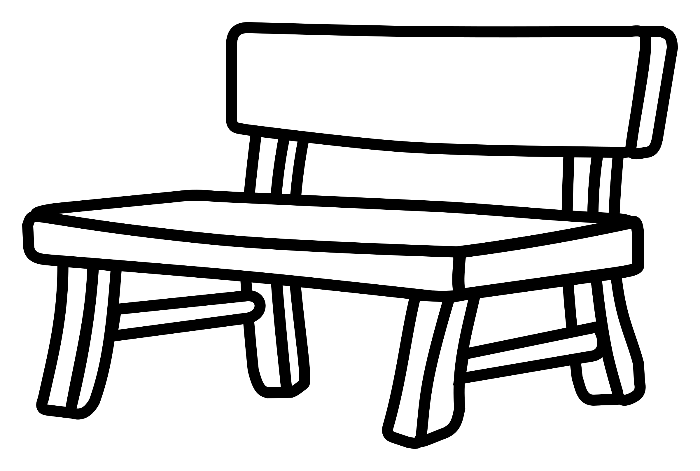 Benches Clipart 20 Free Cliparts