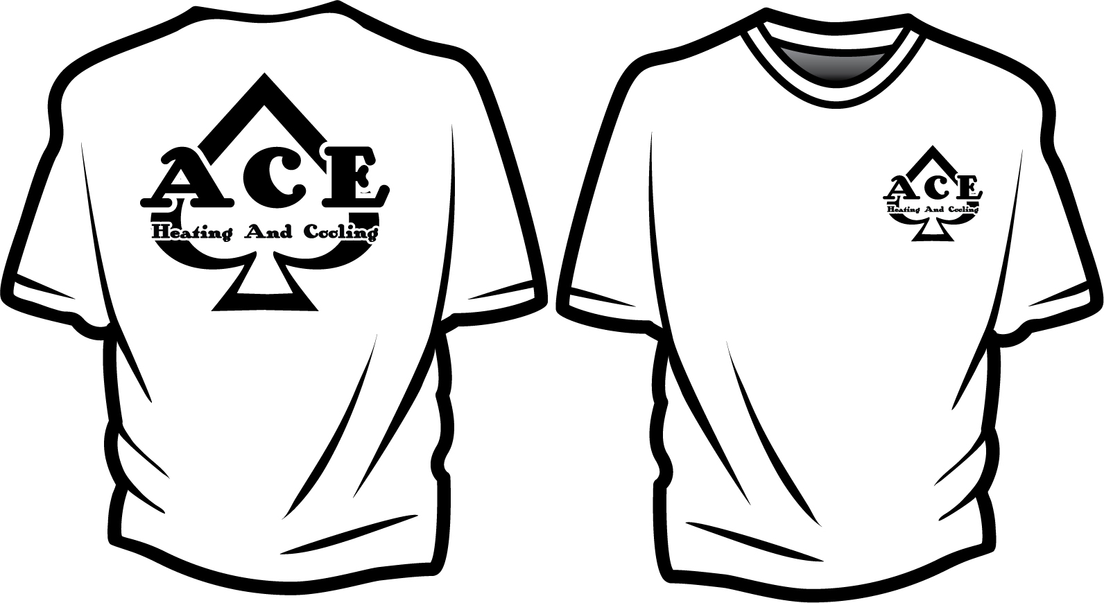 Shirt Clipart Black And White 20 Free Cliparts