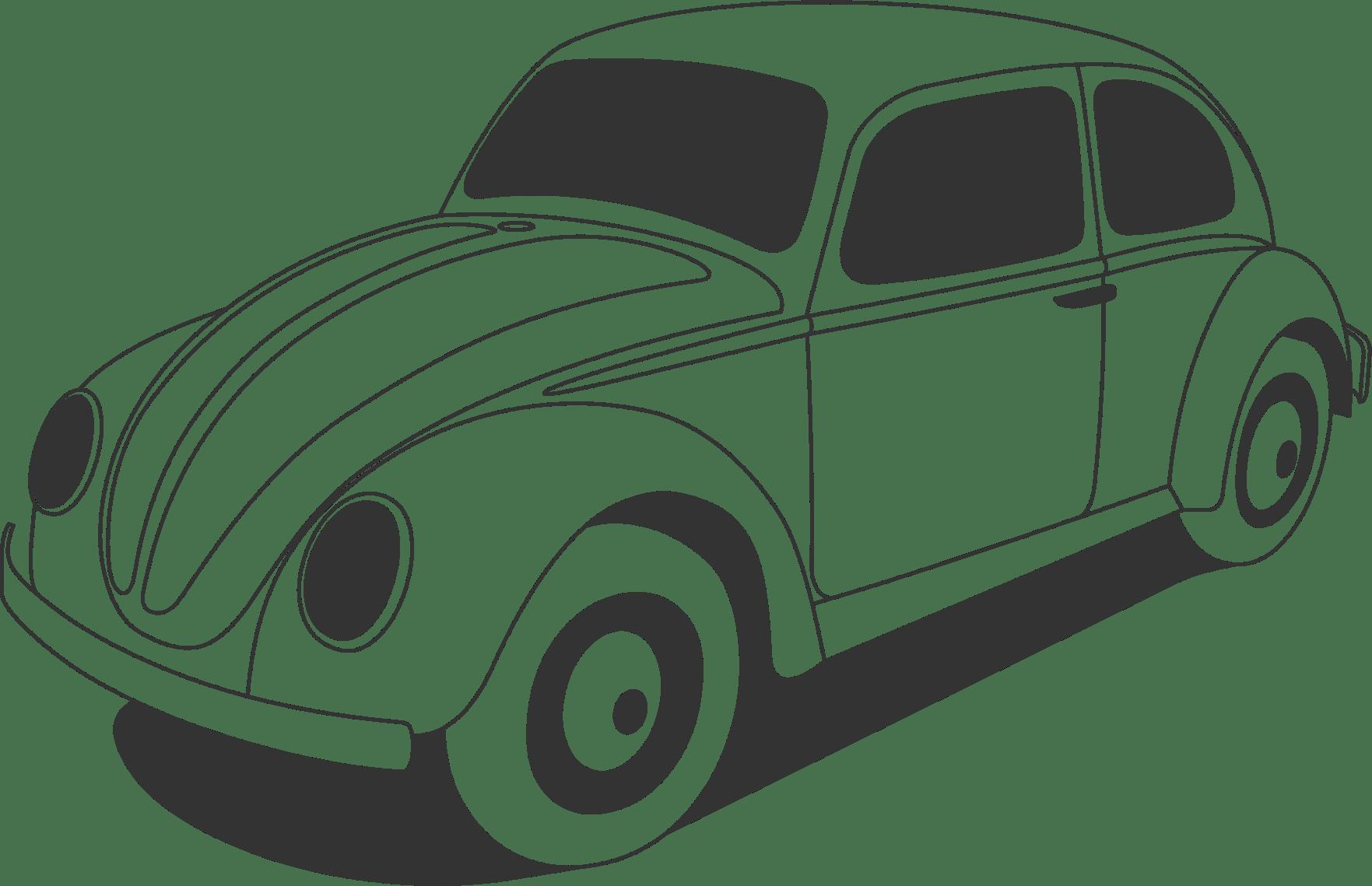 Volkswagen Clipart 20 Free Cliparts