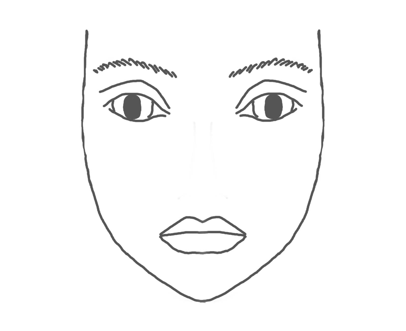 Blank Kid Eyes Clipart 20 Free Cliparts