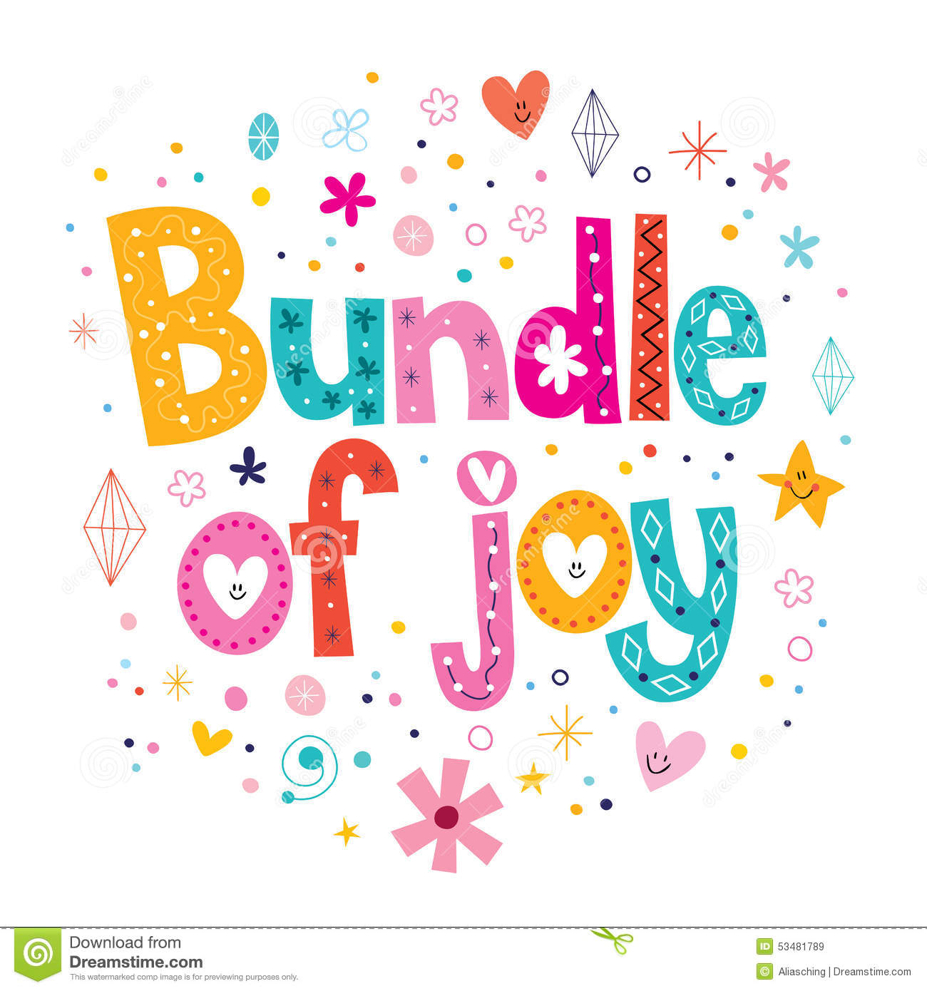 Bundle Of Joy Clipart Clipground