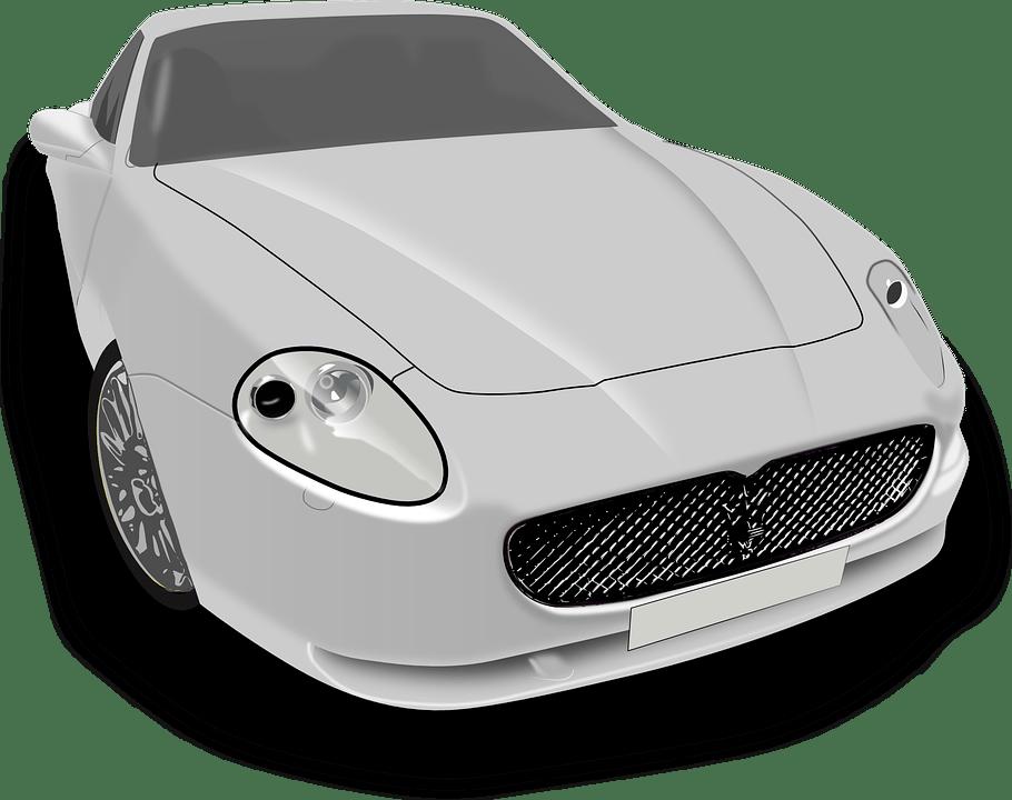 Car Facing Front Transparent Honda Clipart Clipground