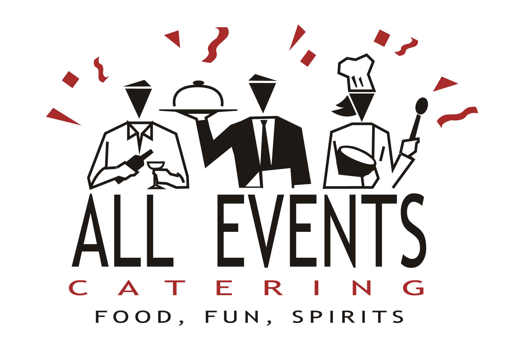 Catering Services Clipart