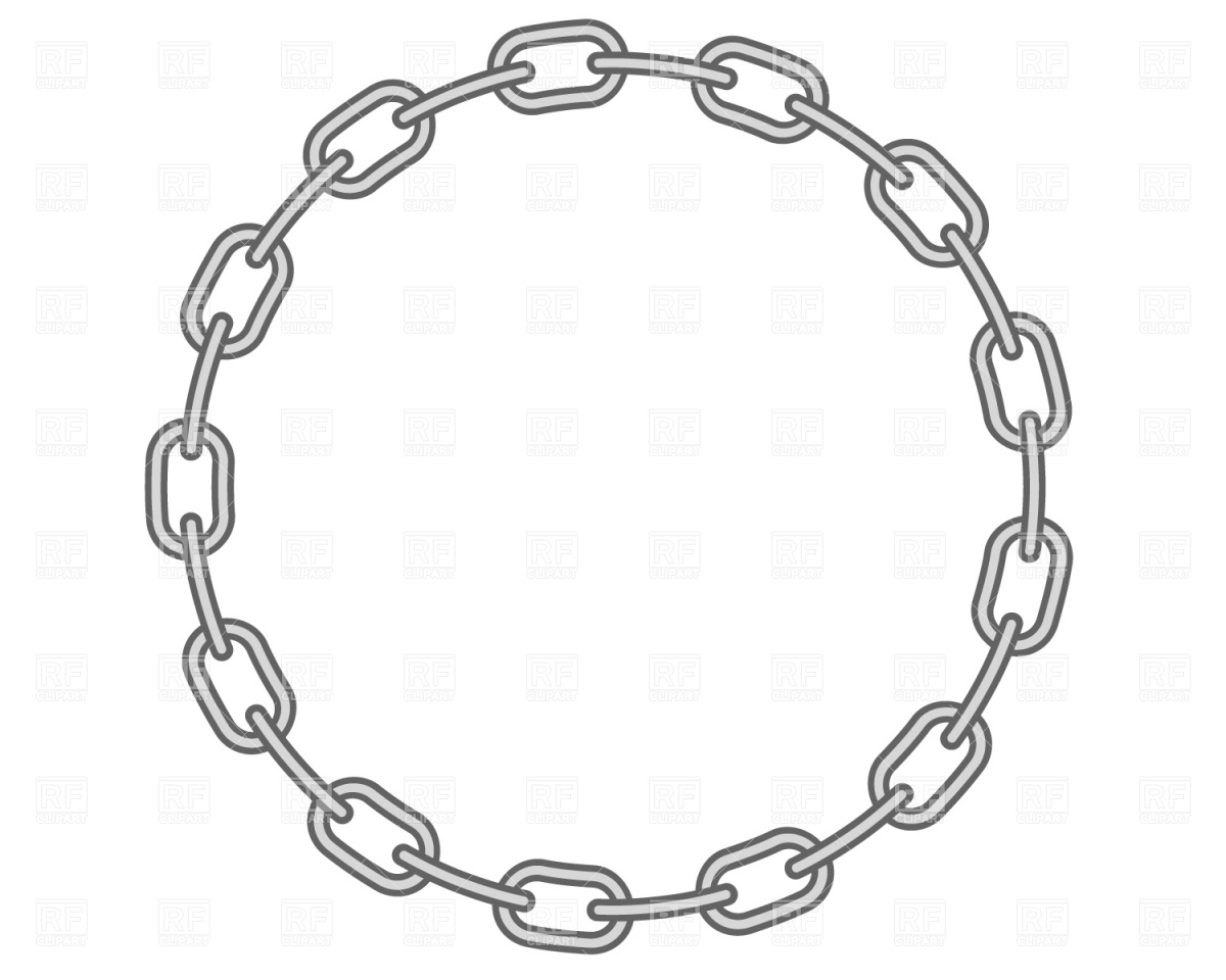 Chain Clipart Images