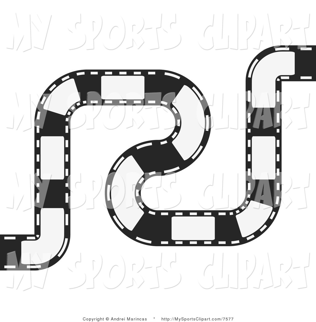 Race Track Clipart 20 Free Cliparts