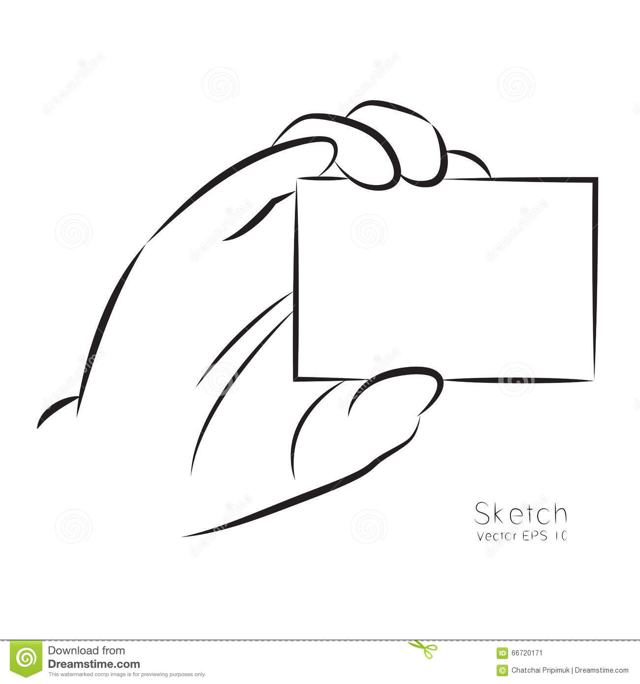 Clipart Business Card