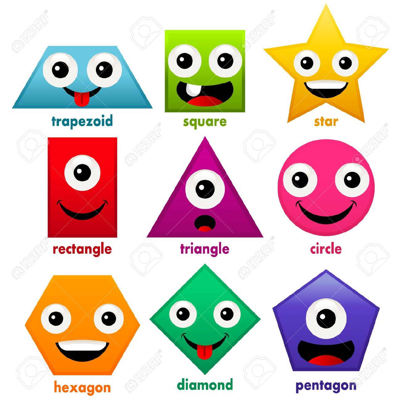 Clipart Smily Rectangle 20 Free Cliparts