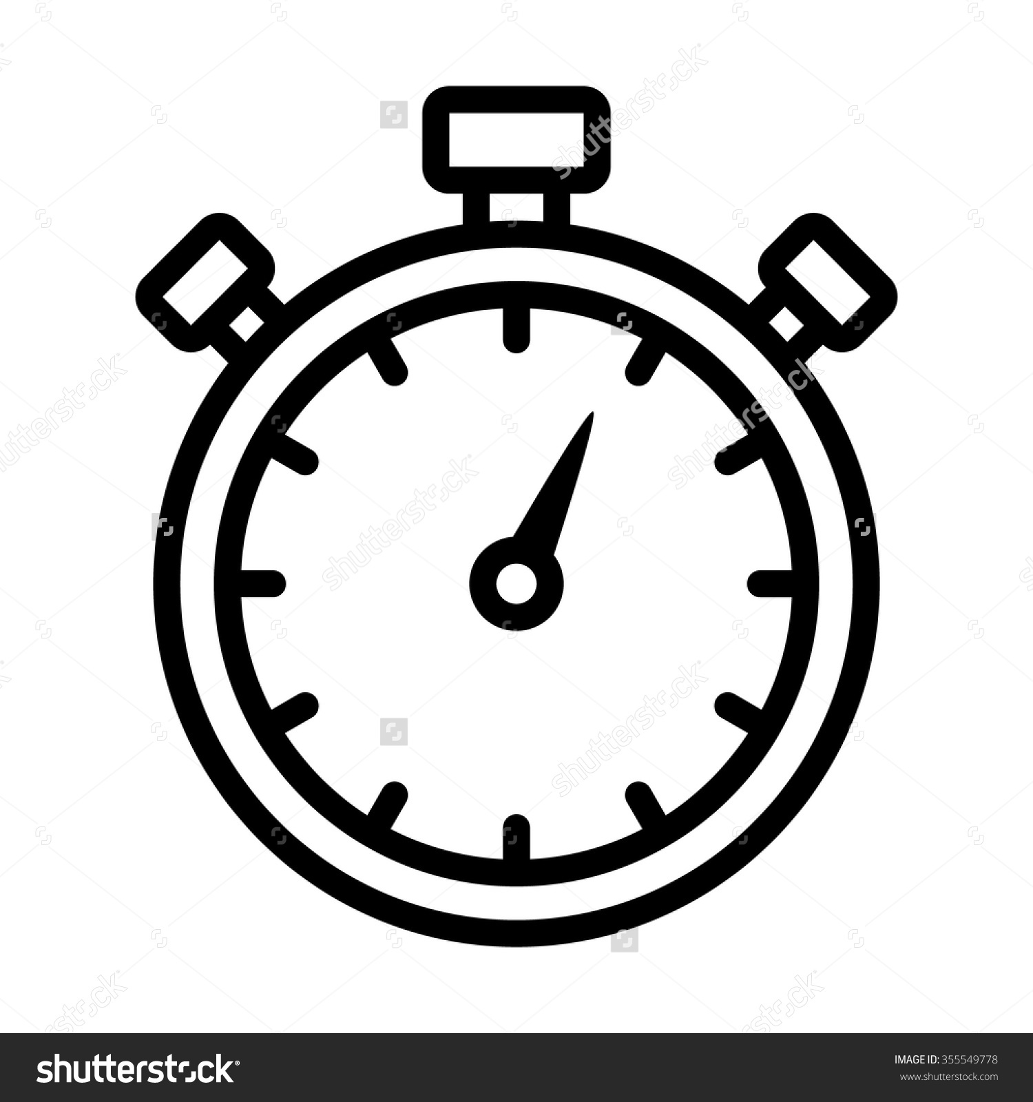 Clock Timer Clipart 20 Free Cliparts
