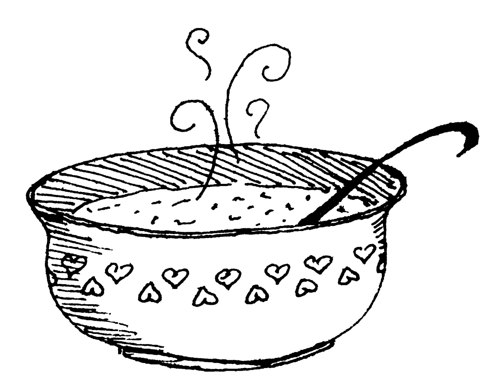 Cold Soup Clipart 20 Free Cliparts
