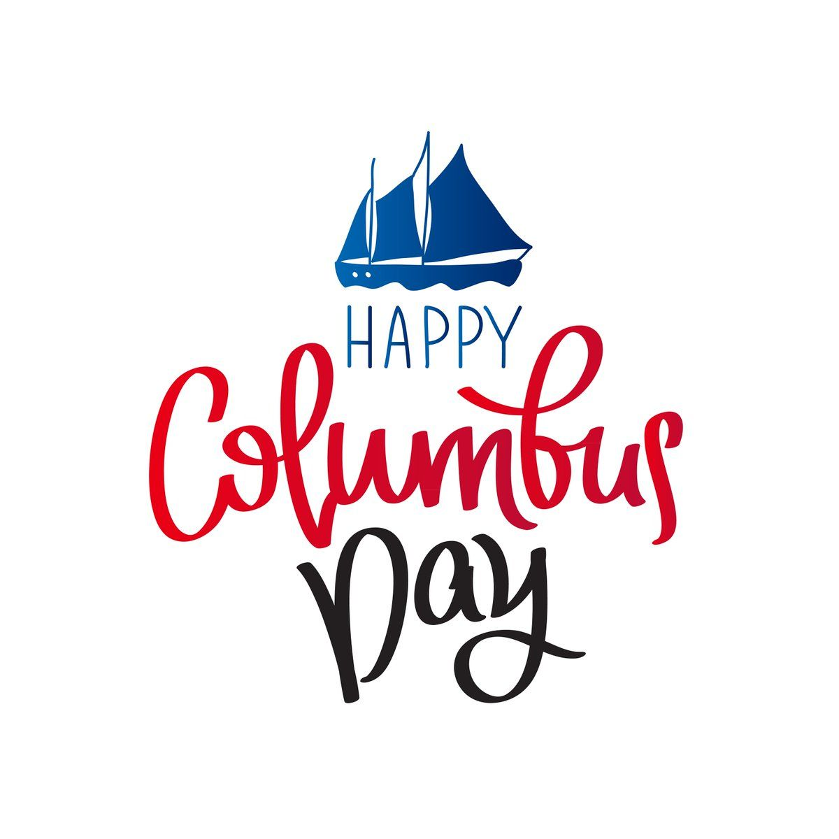 Columbus Day Clip Art 19 Free Cliparts