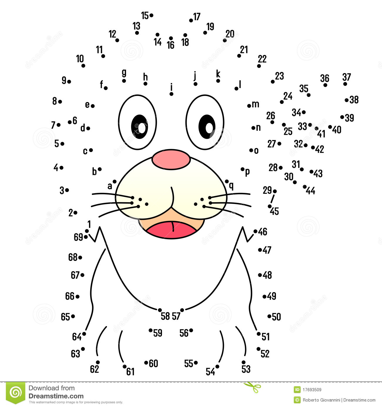 Connect The Dots Clipart 20 Free Cliparts