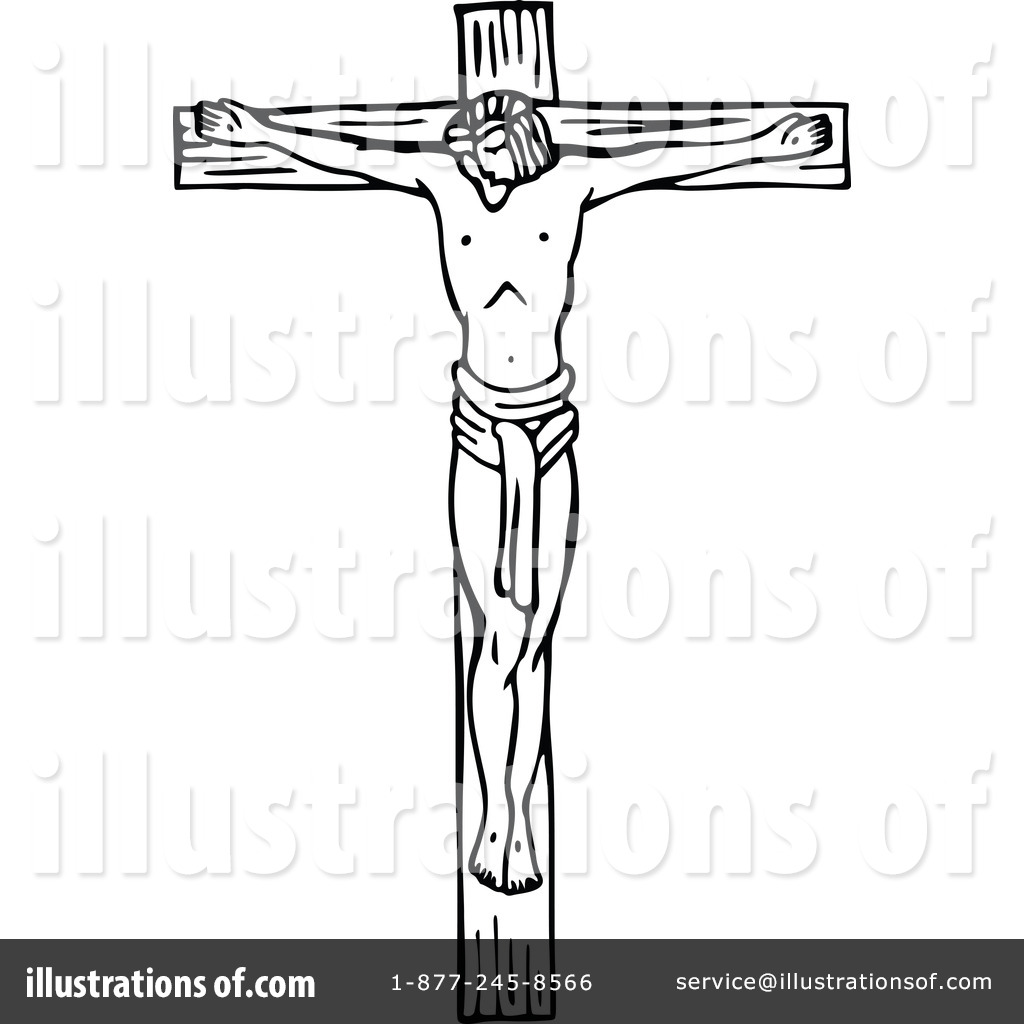 Free Crucified Jesus Clipart 20 Free Cliparts