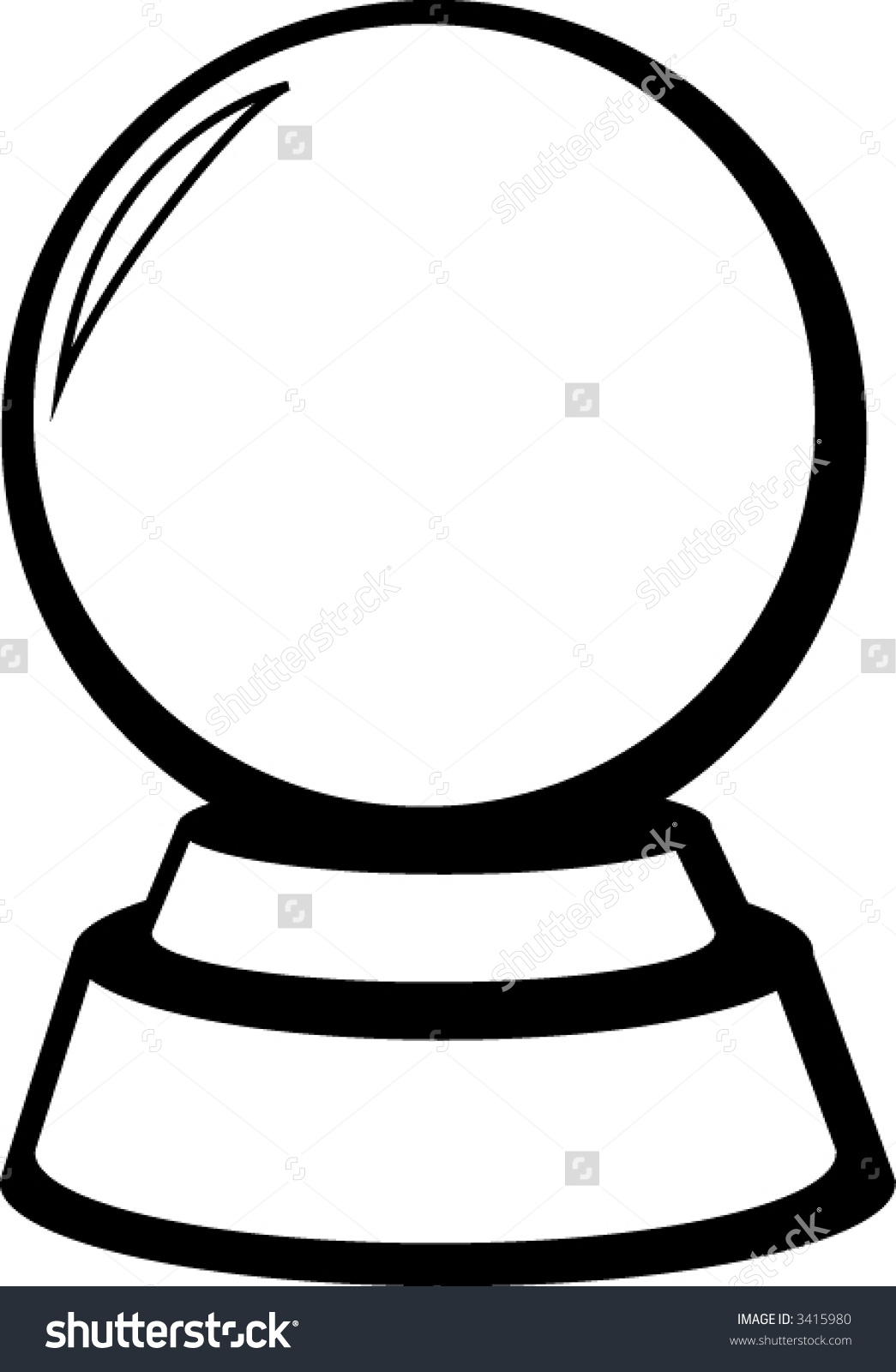 Crystal Ball Clipart 20 Free Cliparts