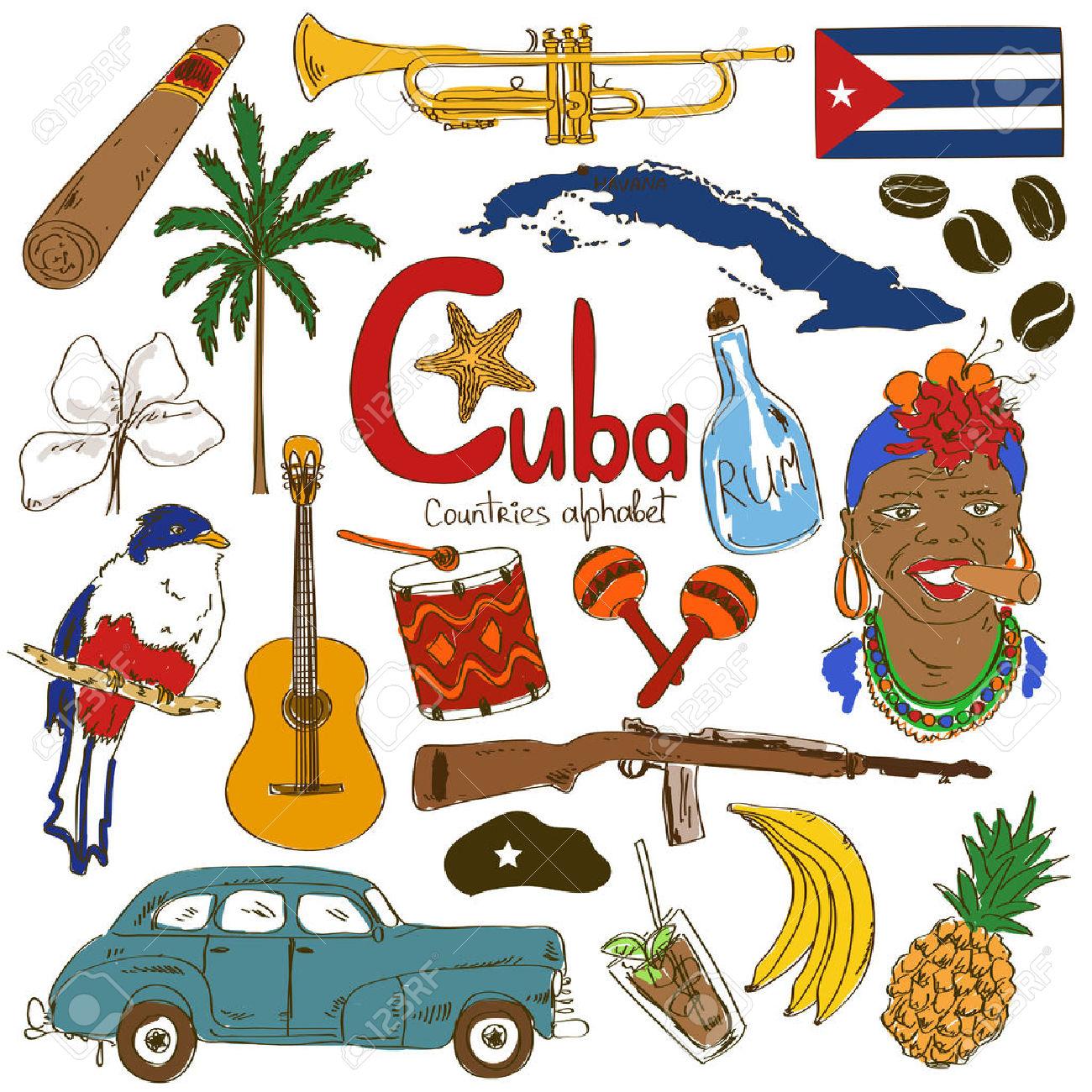 Cuba Clipart 20 Free Cliparts