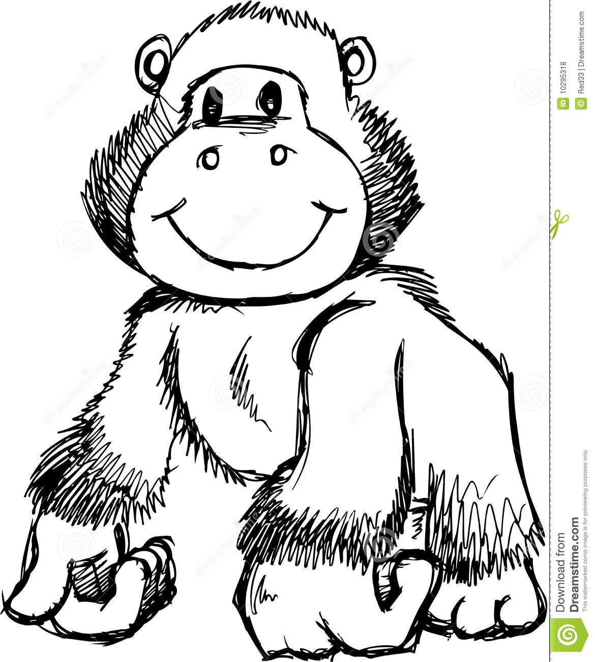 Cute Free Hometown Helpers Black And White Clipart