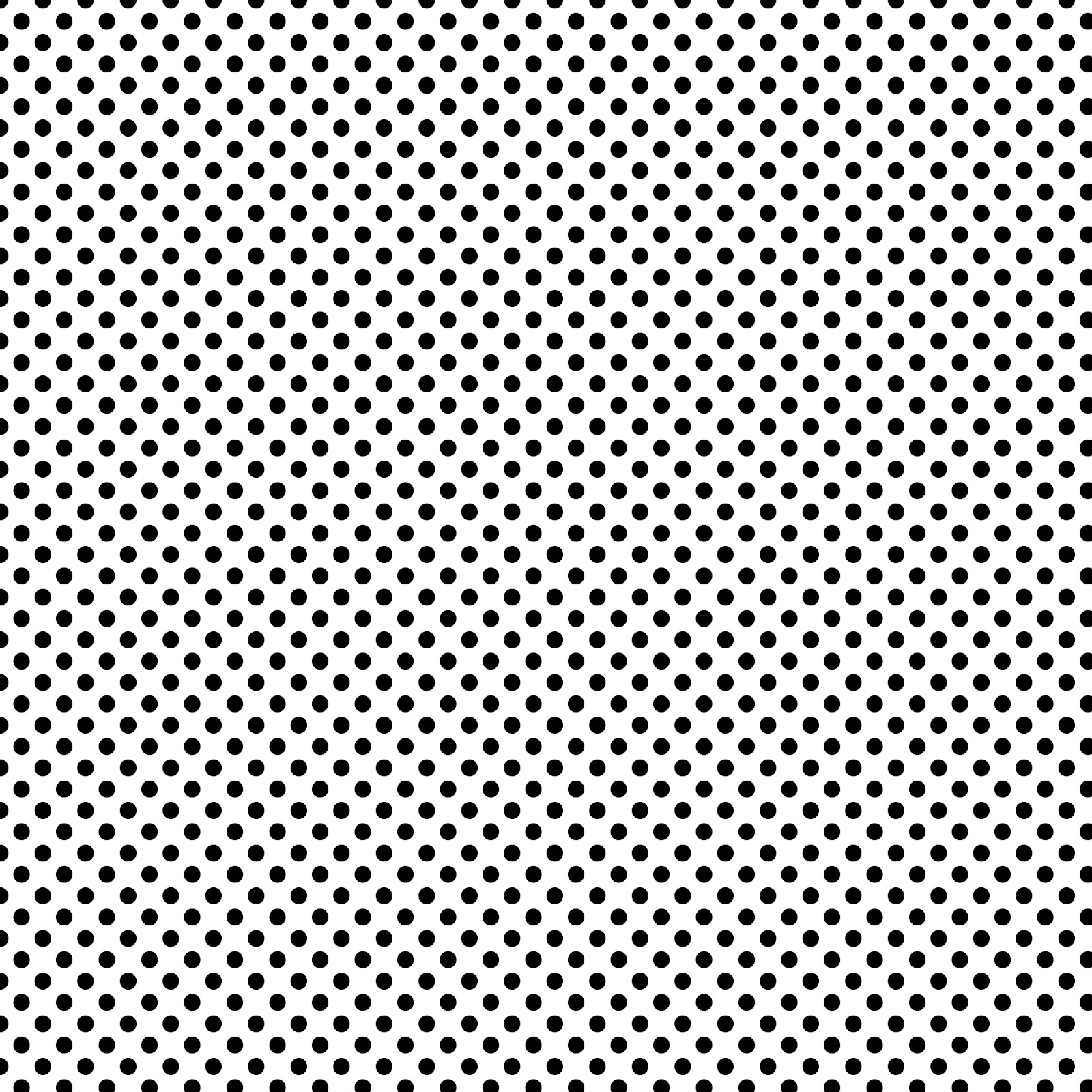 Dark Dots Clipart