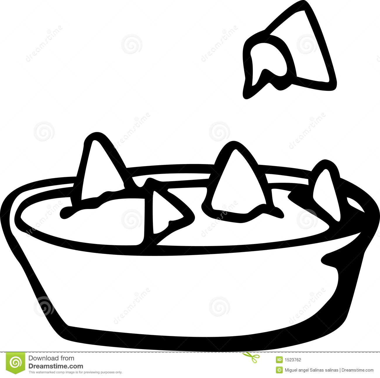 Dips Clipart