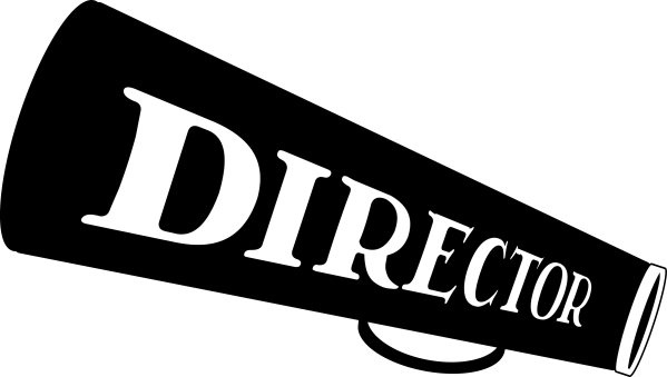 Directors clipart - Clipground