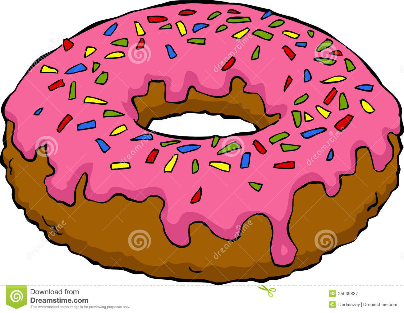 Donuts Clipart 20 Free Cliparts