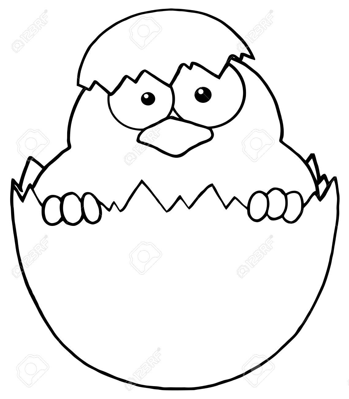 Egg Shells Clipart