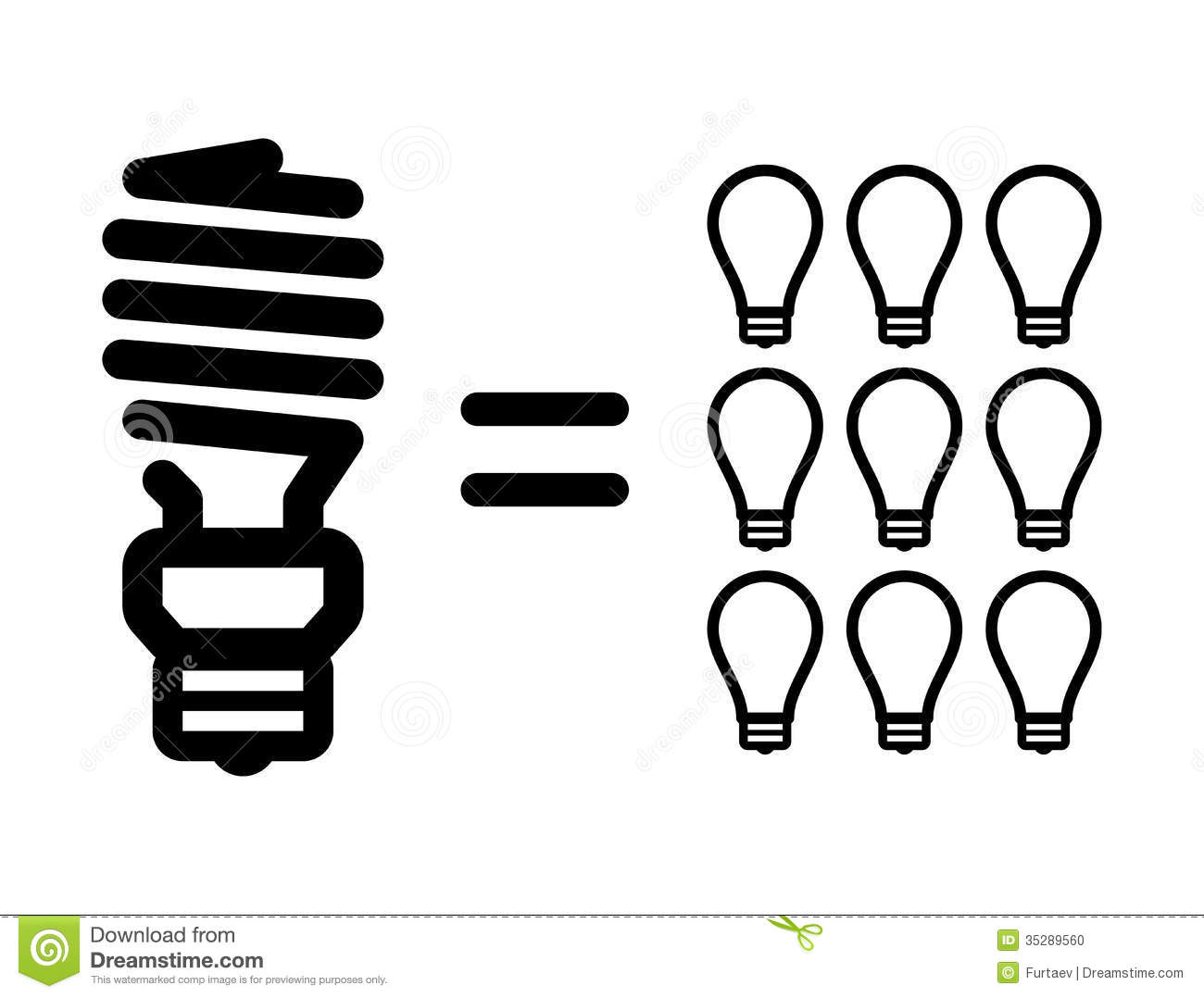 Energy Saving Lamp Clipart 20 Free Cliparts