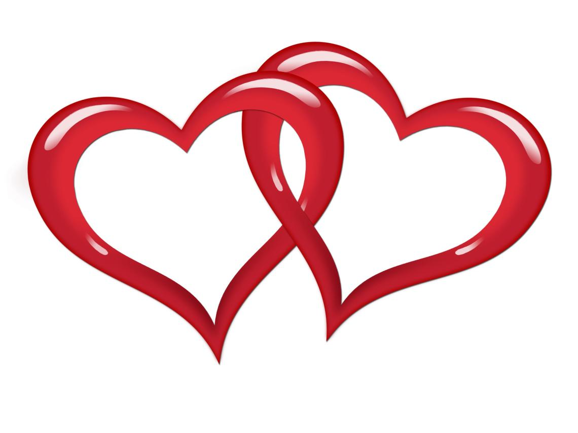 Download entwined hearts clipart 17 free Cliparts   Download images ...