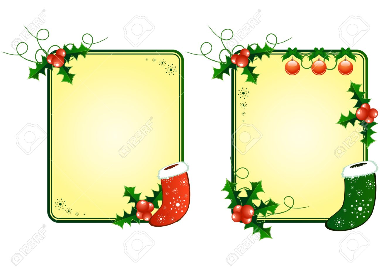 European Christmas Cards Chrismast Cards Ideas