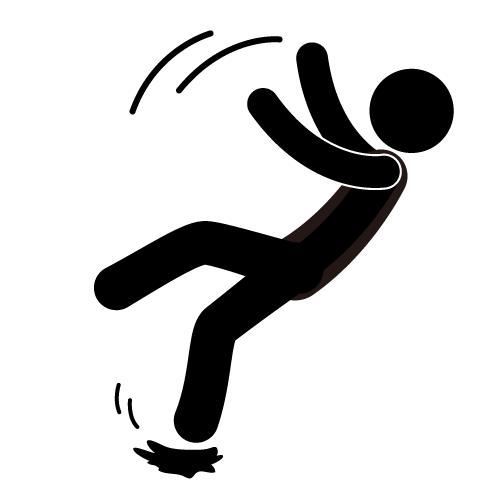 Back Safety Clip Art Animation