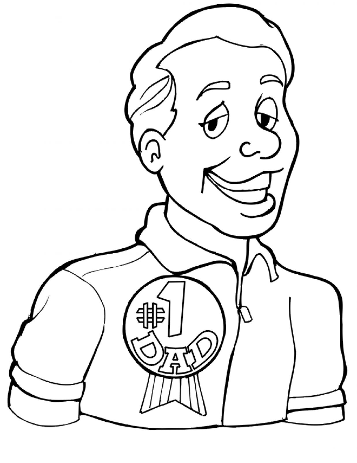 Father Playing Black And White Clipart 20 Free Cliparts