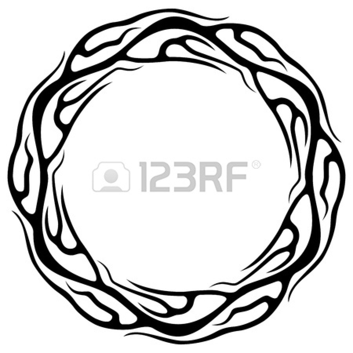 Fire Circle Clipart 20 Free Cliparts