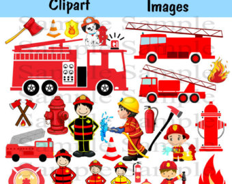 Firefighter Kids Clipart Clipground