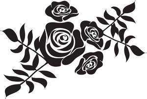 flower design clip art free flower shop near me flower shop rh flowershopnearme club  floral scroll designs clip art